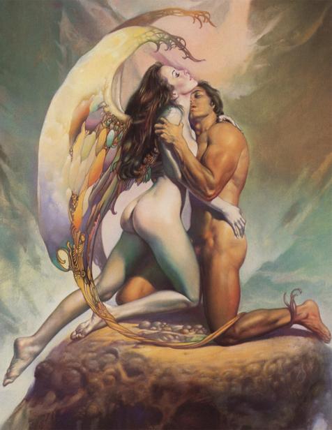 Angeli e amori