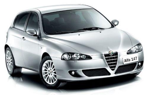 Alfa Romeo 147 Elearn