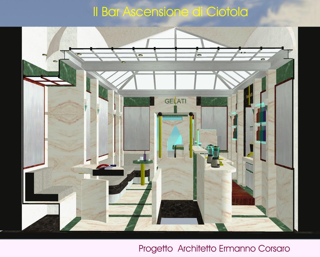 Architettura italiana 1 for Architettura italiana