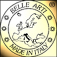 belle arti made in italy ®