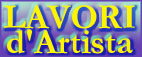 Lavori d'Artista ~ Art Studio del Maestro Ismaele Alongi