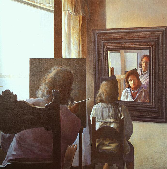 Home - Venere allo specchio ...
