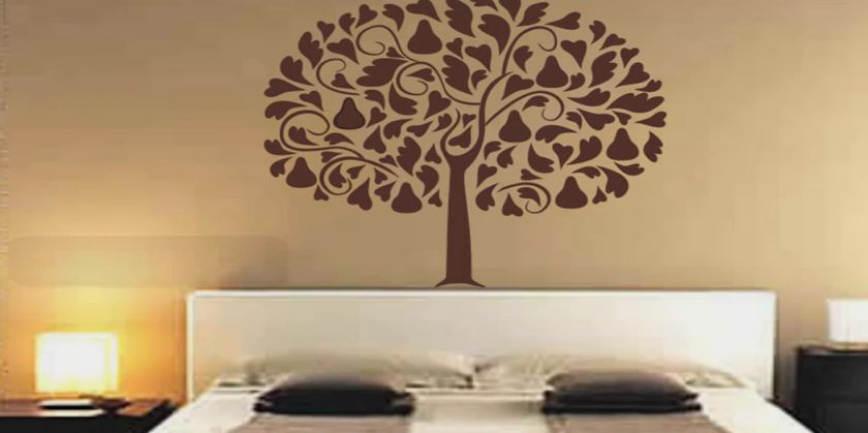 Beautiful Decorazioni Parete Camera Da Letto Images - Home Interior ...