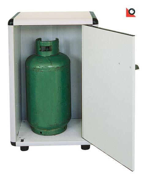 Armadio in resina plastica pvc per esterno 90 1 for Armadio plastica esterno obi