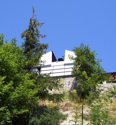 Vallemare - Osservatorio Astronomico