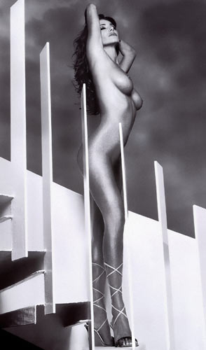 Folliero Calendario.Foto Calendario 2003 Novembre Emanuela Folliero
