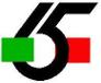 Locgo ufficiale classe velica RG65 Italia