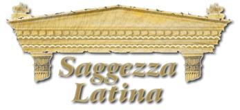 Aforismi Proverbi Citazioni Frasi Famose E Detti Latini