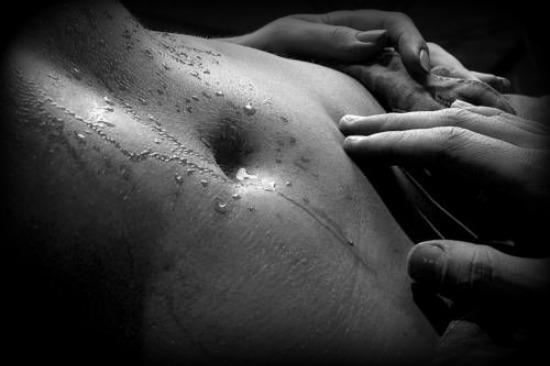sogni eros massaggi nudi