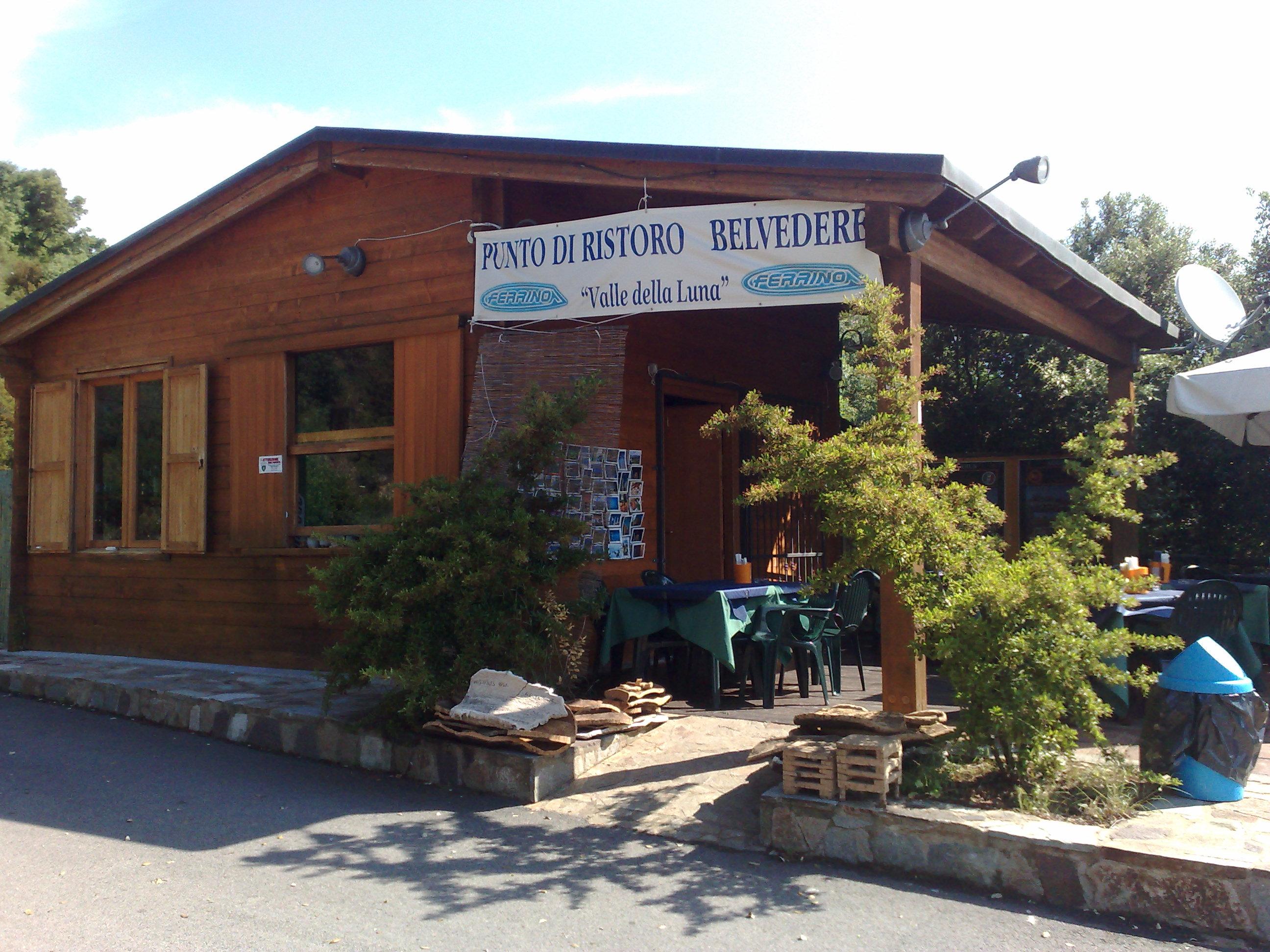 RistoBar Snack Point Valle Della Luna - Aggius (OT) su VALLE DELLA ...