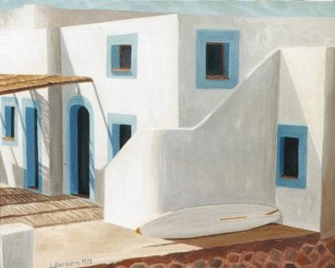 Casa a Stromboli