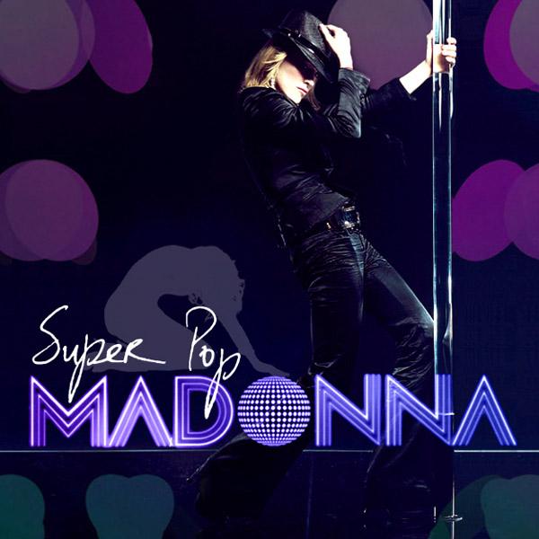 Madonna - Get Together - Part 2