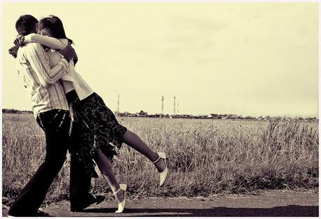 L' Amore Suona Così Abbraccio