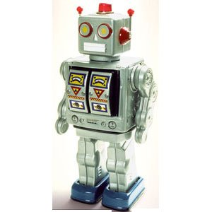 Il robot segnala le opzioni binarie gratuitamente