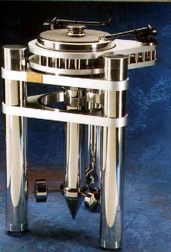 HIFI komponente ...: Gramofon