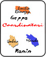 MACROREGIONE Coordinatori Geppo Ronin