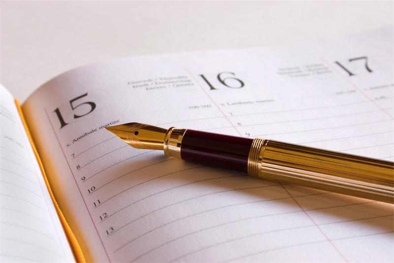 Il diario della Bionda