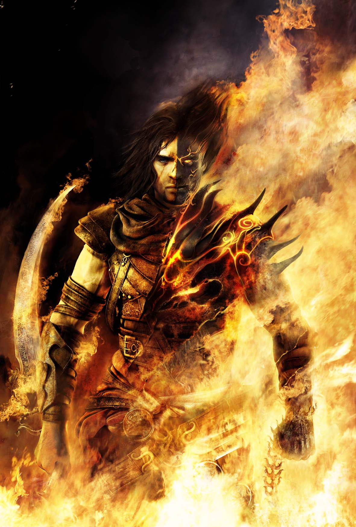 Prince of persia warrior within henti wallpapers exploited gallery