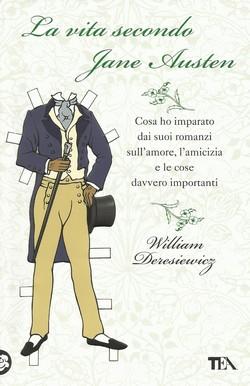 La Vita Secondo Jane Austen William Deresiewicz Su L
