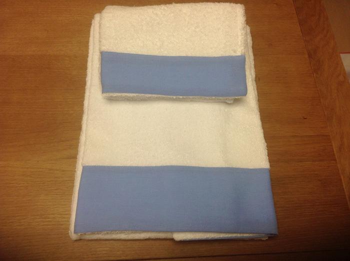 Bellora asciugamani spugna