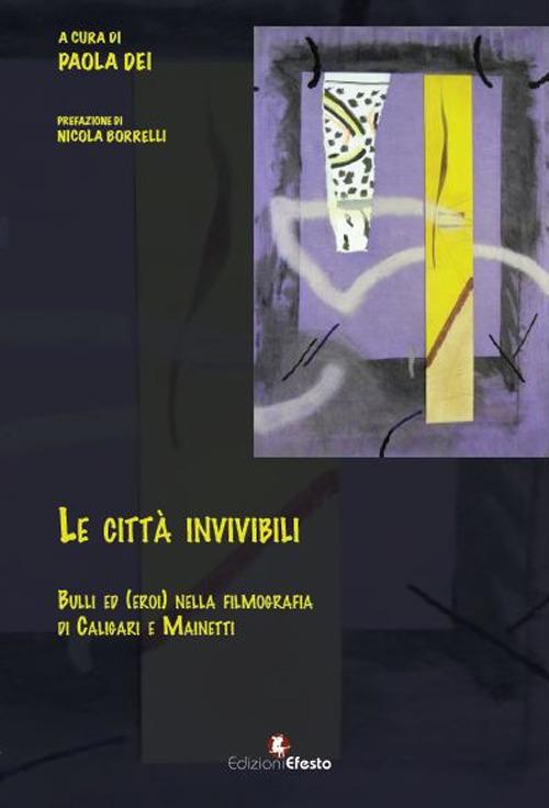 Bruno Brillante Accade, Eros e Tanatos racconto