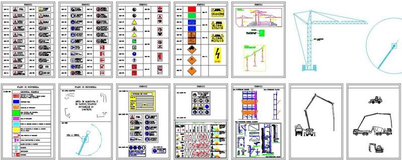 Mobili lavelli cartelli dwg for Progettista di ponti online gratuito