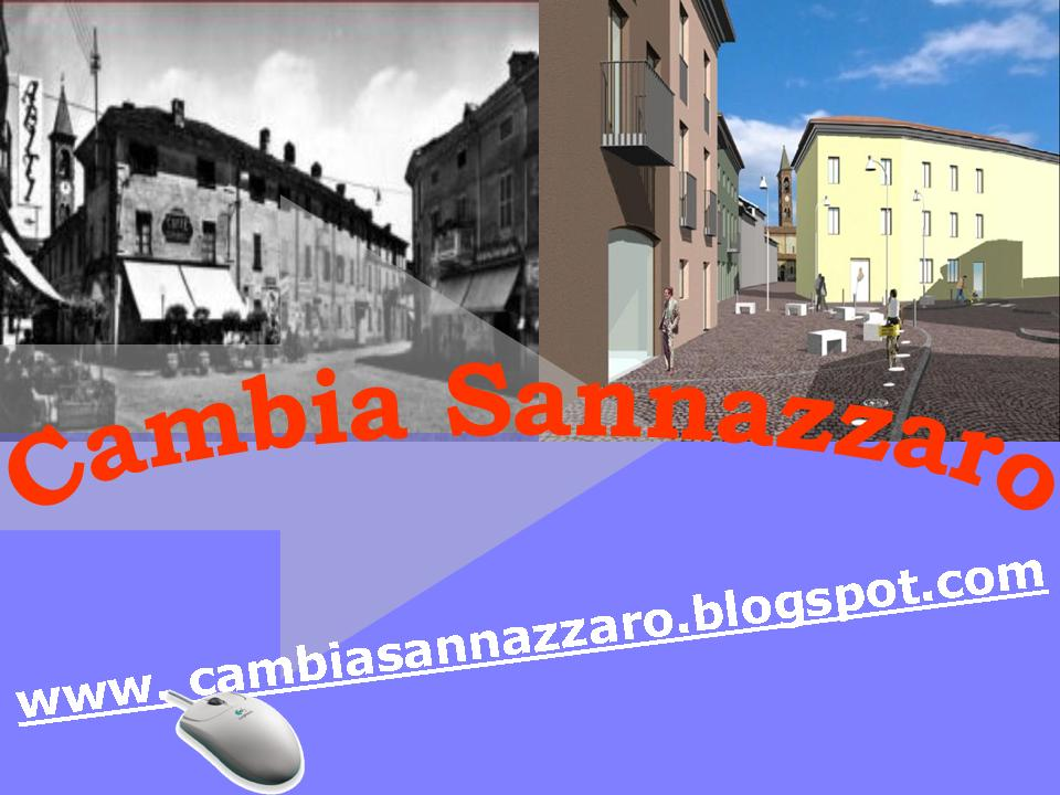 ***Home - Blog Cambia Sannazzaro***