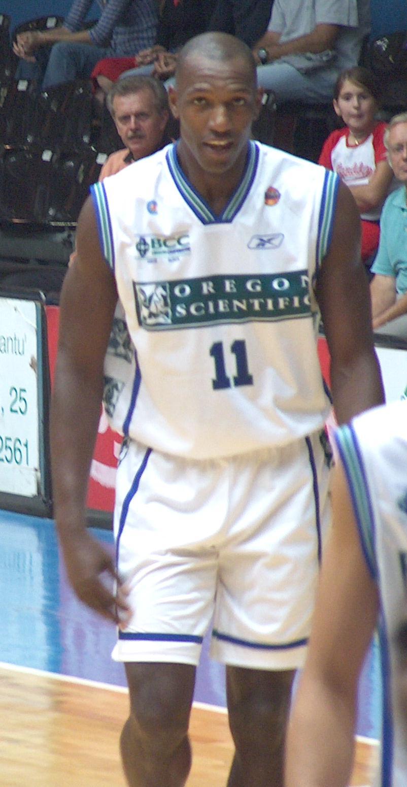 john Gay basketball amodeo player