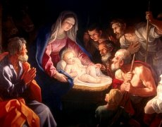 Православные отпразднуют Рождество Христово 7 января