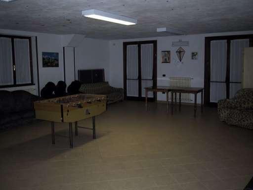 Vista interna for Nessun piano di casa nel seminterrato