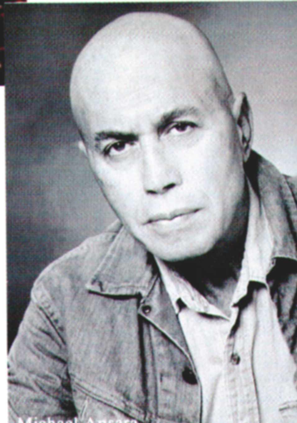 Michael Ansara Michael Ansara