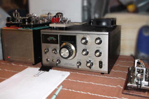Kenwood ts 870 Manuale Italiano