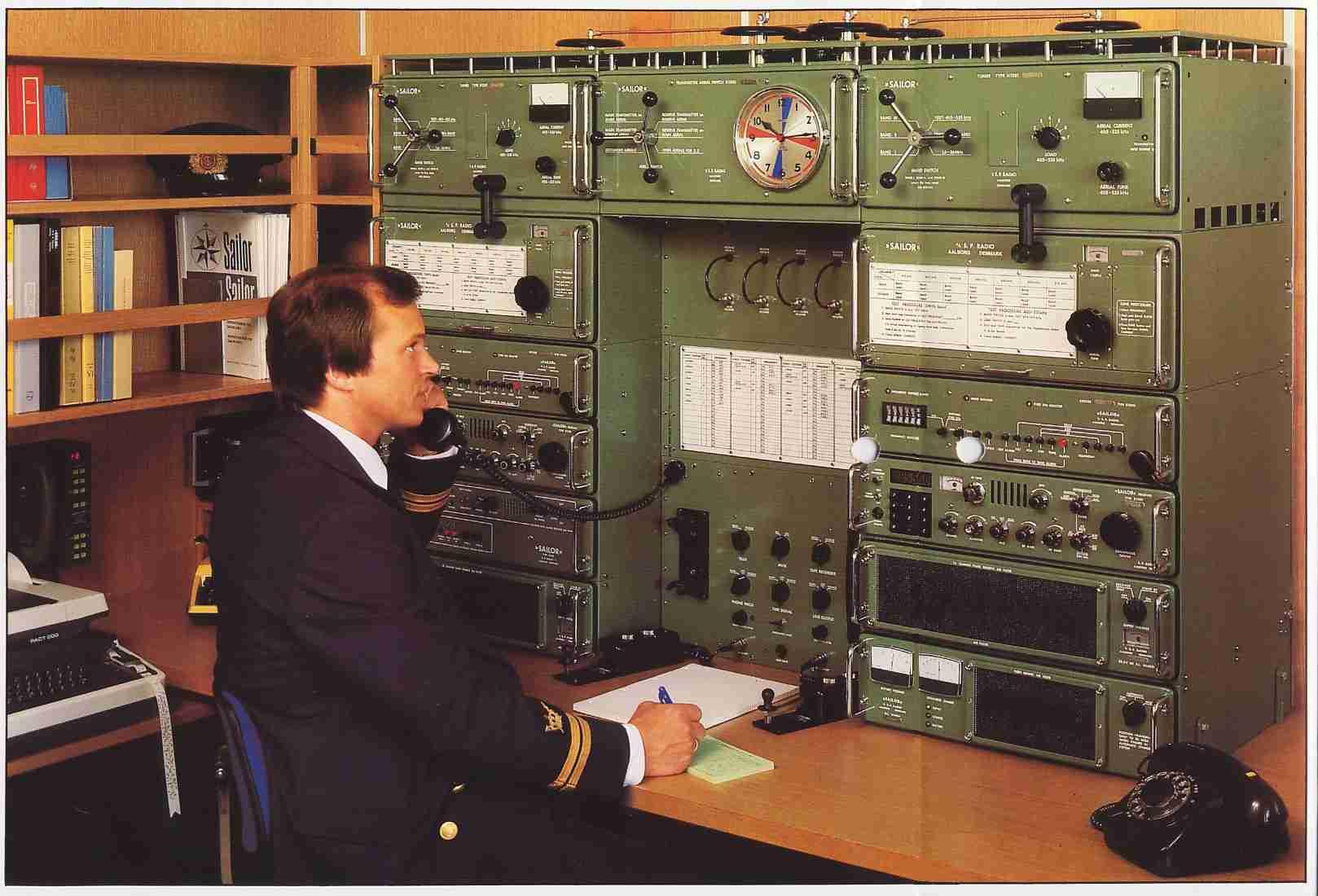 Mod Radio Chat Room