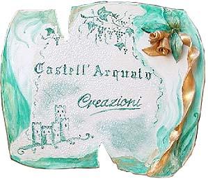 Come arrivare a castell 39 arquato for Indirizzo postale
