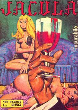 Fumetti porno