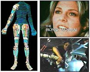 La donna bionica