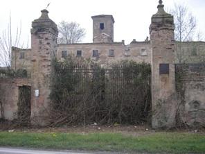 Torre Di Villa Spada Bologna