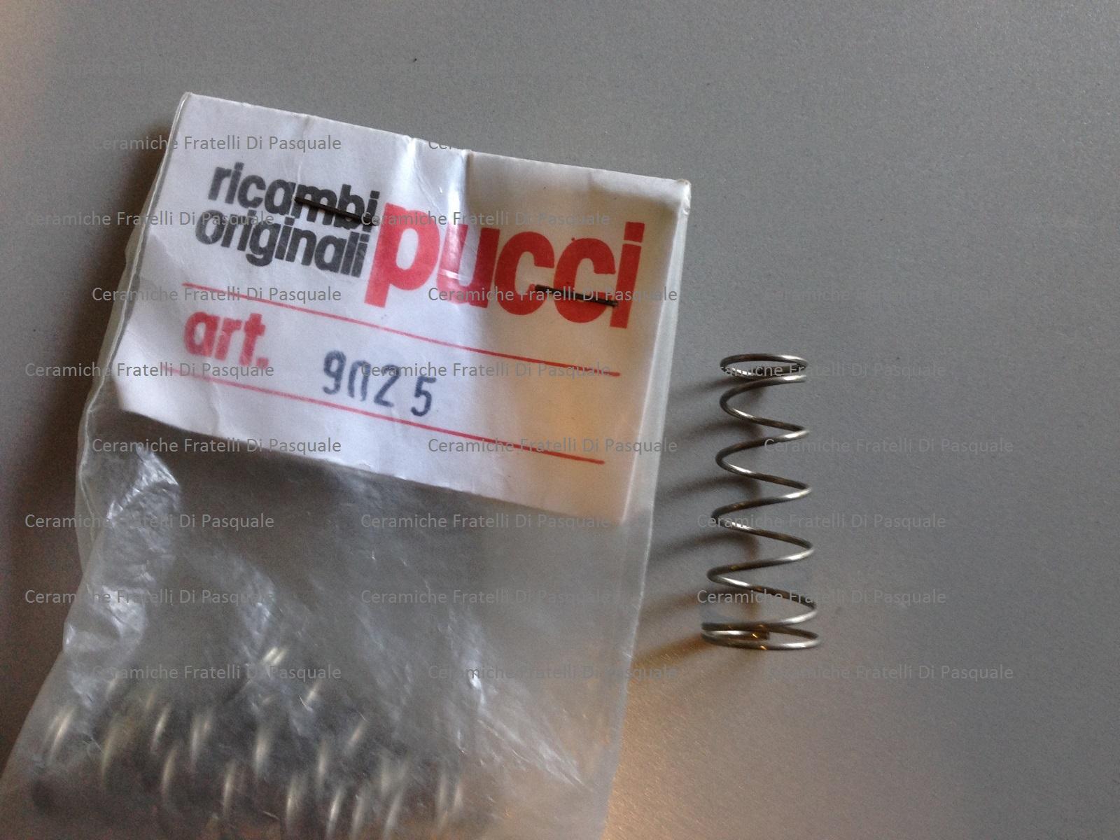 80009025 molla acciaio pucci rame ricambio cassetta incasso bagno ebay - Pucci bagno ricambi ...