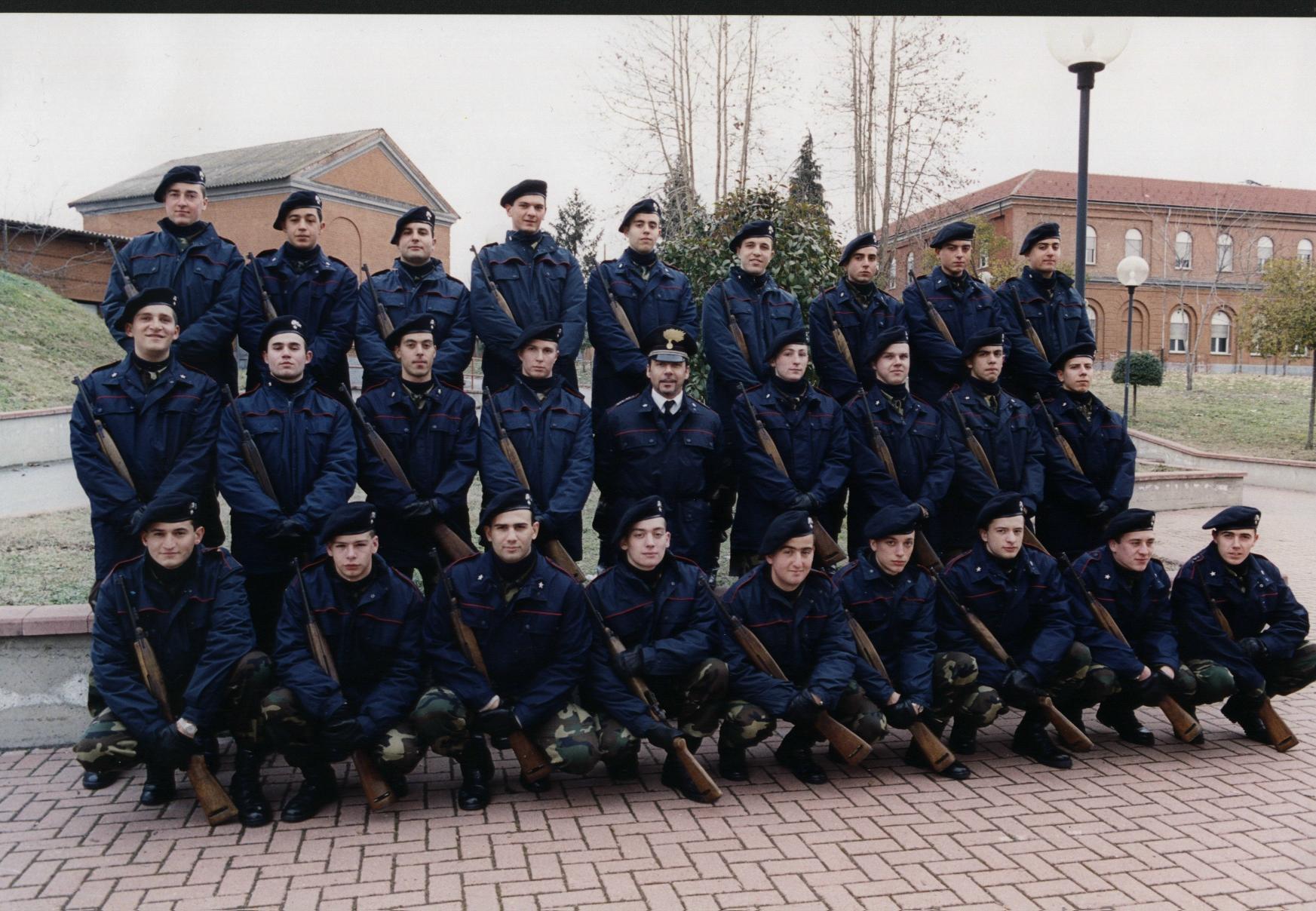 Risultati immagini per carabinieri ausiliari