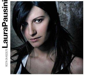 Laura benedetta passione discografia for Laura pausini ascolta il tuo cuore