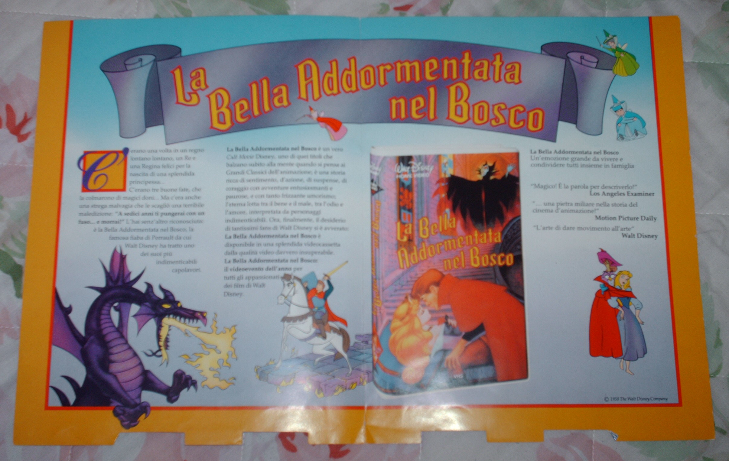 La bella addormentata 1994 full vintage movie - 1 10