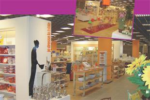 Grandi magazzini haussmann e for Grandi magazzini mobili