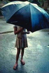 Pioggia Estatica