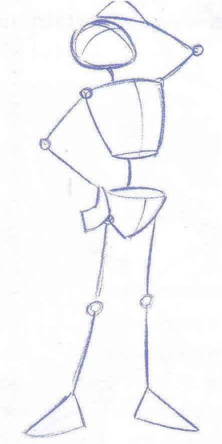 Tecniche per imparare a fare fumetti for Sito per disegnare