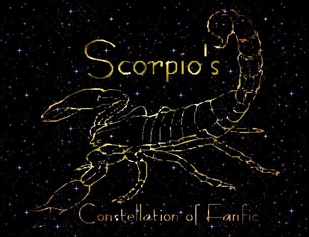 navajo astronomy scorpion - photo #48