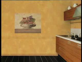 Imbiancatura - Tipi di pittura per interni ...