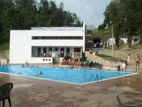 Colonia fluviale villa d 39 adda piscina - Piscina calusco d adda ...