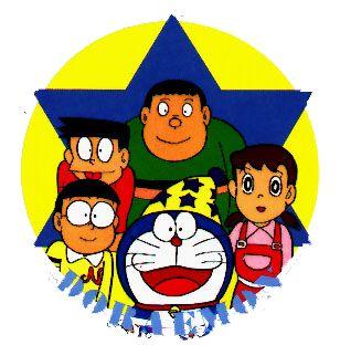Oliver Onions - Il Gatto Doraemon - La Canzone Di Doraemon