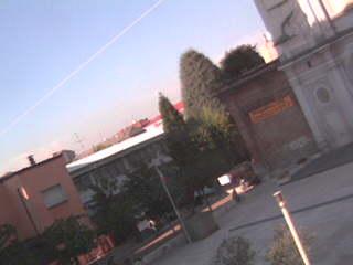 webcam SAN GIULIANO MILANESE
