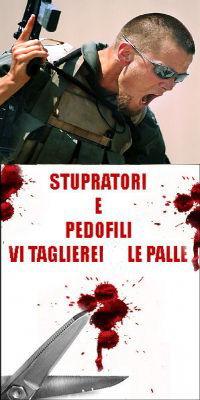 stupratori